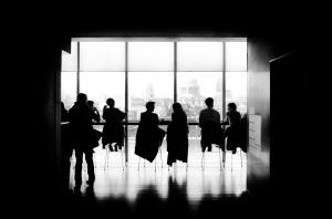 Higher Education Leadership Meeting