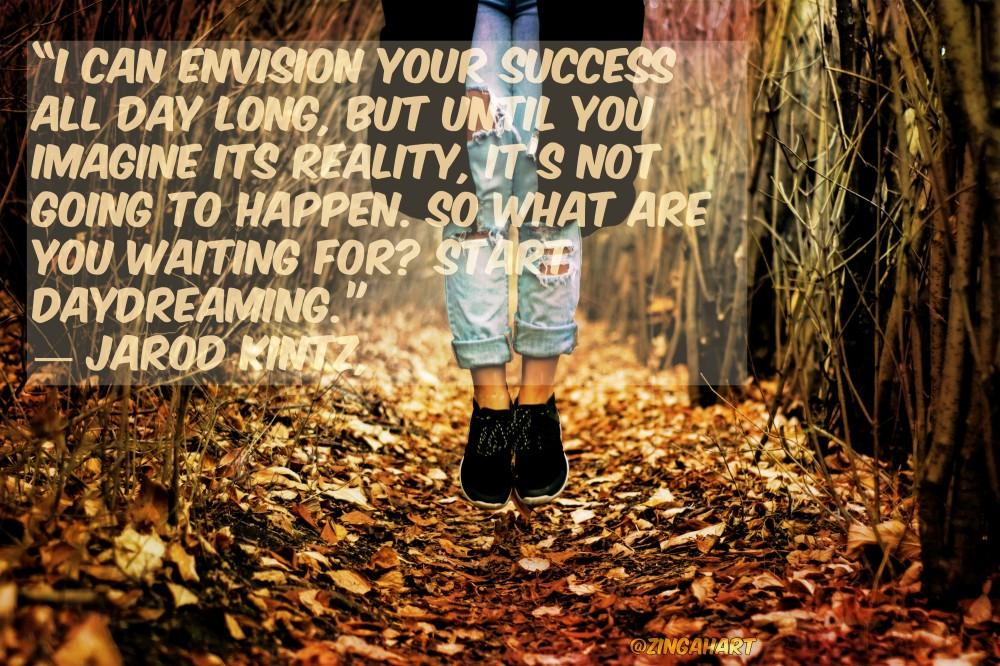 envision your career success