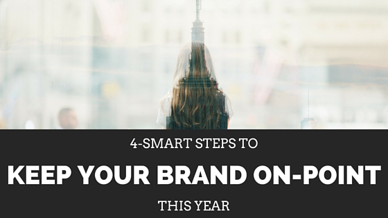 Keep Your Brand On-Point this year NYC